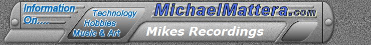 Mikes Recordings